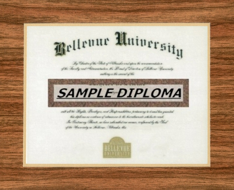 Diploma Plaque and Diploma Frame Laminating and Award Plaques